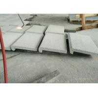 Quality Grey White Granite coping stone paver stone paving stone for swimming pool for sale