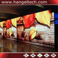 Cost-efficiency P6.25mm Outdoor High Brightness Large Rental LED Video Wall for Weddings, Parties, etc. 500x500mm Unit