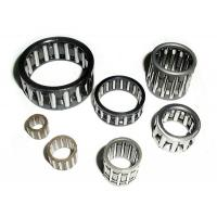 China NK47/30 Light Series Needle Roller Bearings Without Inner Ring Needle Bearing on sale