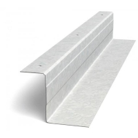 Quality Architectural 25ga Drywall Steel Stud Z Furring Channel for sale