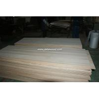 Quality 100% PEFC solid ASH PANELS for sale