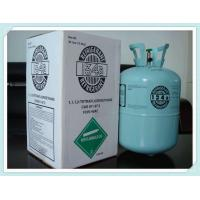 China High Purity Refrigerant R134a Gas Price Used For Auto Parts And Air-Conditioning on sale