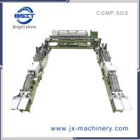 China Factory price Low Boron Silicon Wac Series Horizontal Ampoule Forming Machine (1-20ml) on sale