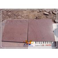 Quality Red Porphyry Tiles for sale