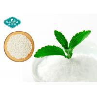 Quality Stevia Steviosides 80-98% RA98% Natural Sweetener from Dried Stevia Leaf for sale