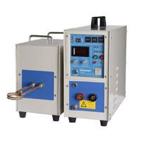 Best High Frequency Induction Heat treatment machine with transformer 15KW wholesale
