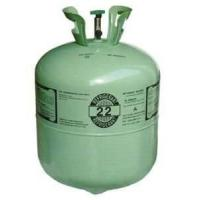 Quality R22 refrigerant replacement with high purity 99.99%, SGS / ROSH / PONY for raw material for sale