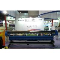 Best 3.2M Large Format Epson Solvent inkjet Printer With DX7 Print Head wholesale