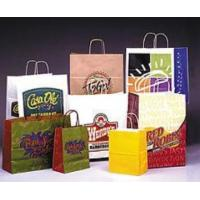 Quality paper shopping bag for sale