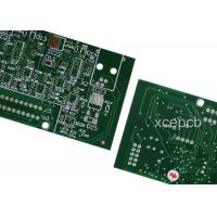 Quality RF Rogers Material 6 Layer pcb ER =2.2 Amplified HDTV Indoor Antenna PCB With 1 oz 0.8 MM for sale