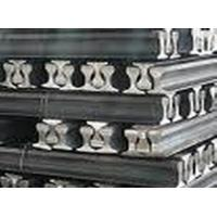 Quality Sell steel crane rail for sale