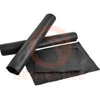Quality Strengthful Soil Stabilization Fabric , 250g / M² Geotextile Landscape Fabric for sale