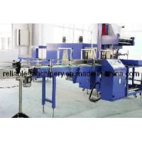 Quality Full Automatic PE Film Shrink-Wrapping Machine (WD-150A) for sale