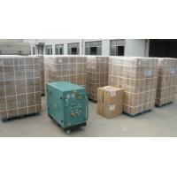 Quality CFC / HCFC / HFC Industrial Refrigerant Recovery Machine , A/C Recharge Machine for sale