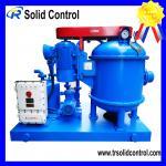 Quality Vacuum Degasser drilling vacuum degasser China vacuum degasser manufacturer for sale