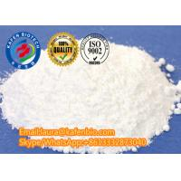Buy Trenbolone Base Raw Steroid Powders for Muscle Building , CAS 10161-33-8 at wholesale prices
