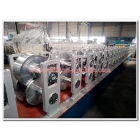 Buy Cold Rolled U Profile Channel Sheet Manufacturing Machine with Automatic Cutting at wholesale prices