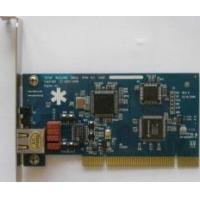 Asterisk Card Module