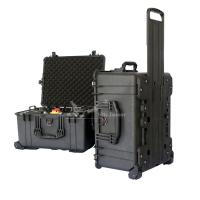 Quality SMa-818TB Full-Band High-Power Vehicular Signal Jammer/IED Signal Jammer for sale