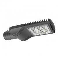 Quality IP65 Outdoor 30w 40w 50w 60w LED Street Lighting For Urban Road Link for sale