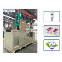 Quality Automatic Plastic Injection Moulding Machine 10 Cavities For Compound Toothpaste Tube for sale