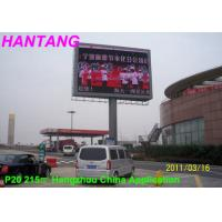Best P20 Full Color Operating System Windows 2000 Stadium Outdoor LED Display wholesale