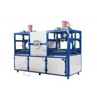 Quality High quality, High capacity,PC+ABS Luggage vacuum forming machine auto type for sale