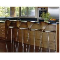Buy Modern Designer Furniture Plywood Material Norman Cherner Counter Stool replica at wholesale prices