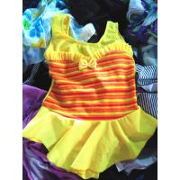 Quality Used Clothing Swimming Wear for sale