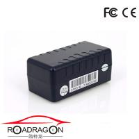 Best Wireless GPS GSM GPRS Magnet GPS Tracker Car Positioning Systems wholesale
