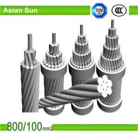 Best 636 AWG/MCM ACSR cable with ASTM B232 wholesale