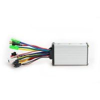 Quality 800W 48v Electric Motor Powered Ebike Vehicle Speed Controller for sale