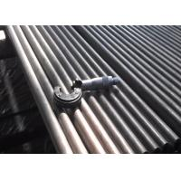 Quality ASTM A179 Seamless Cold Drawn Steel Tube Heat Exchanger and Condenser for sale