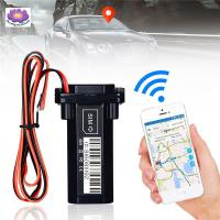 China GT02 Accurate Real Time Tracking Vehicle GPS Tracker Locator Movement Alarm  Made In China Factory on sale