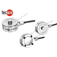 Quality Micro Low Profile Stainless Steel Load Cell Compression Type 5kg To 2000kg for sale