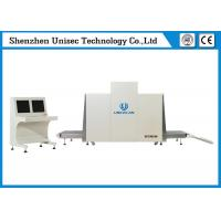 Quality SF100100 Security Baggage Scanner , Baggage Screening Equipment 2 Years Warranty for sale