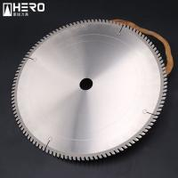 Quality Windows Doors Aluminum Cutting Circular Saw Blade Disc 305/355/400mm for sale