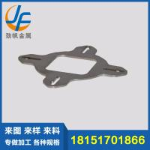 Quality CNC Machining Laser Welding Process Heat Treatment For Automotive Parts for sale