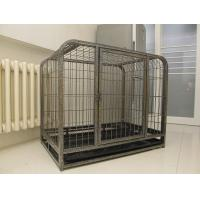 wire pallet cage with wheels images
