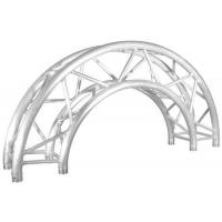 Quality Arch Lighting Truss System For Music Exhibition Quick Assemble for sale