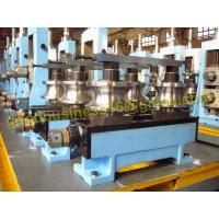 Best HG89 ERW welded pipe production line wholesale