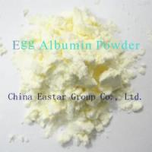 Quality Egg Albumin Powder High Gel Grade for sale
