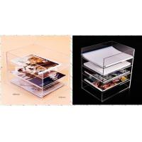 Best clear acrylic magazine display holder wholesale