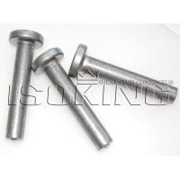 Quality Reseller of M19*100, M19*120 Nelson Shear Stud with CE for prefabricated steel building for sale