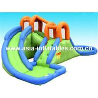 China Inflatable Slide bouncer on sale