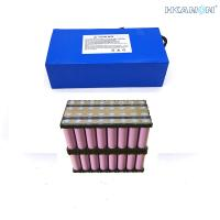 Quality 3000w 18650 Battery Pack , Replacement Rechargeable Batteries High Rate Discharge for sale