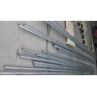 Hot Dip Galvanized Pipe With Low Carbon Steel Pipe For Refrigerator R134a R600a