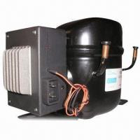 Quality Domus Compressor, Used for Portable Freezers for sale