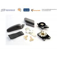 Quality Custom Plastic or Metal Insert Injection Molding + Secondary Assembly for sale
