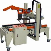 Quality High Efficiency Case Sealer Machine 400W Power For Cover Folding Durable for sale